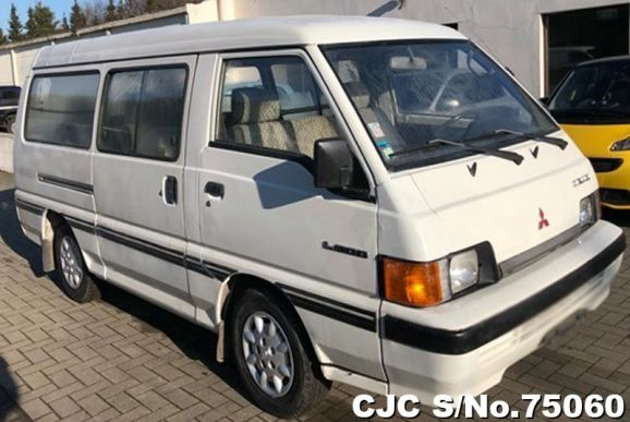 1993 Mitsubishi / L300 Stock No. 75060