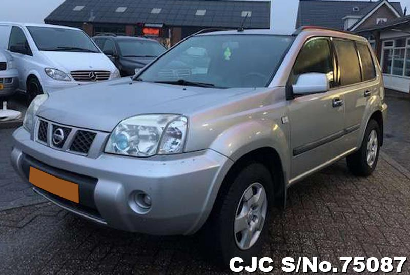 2005 Nissan / X-Trail Stock No. 75087