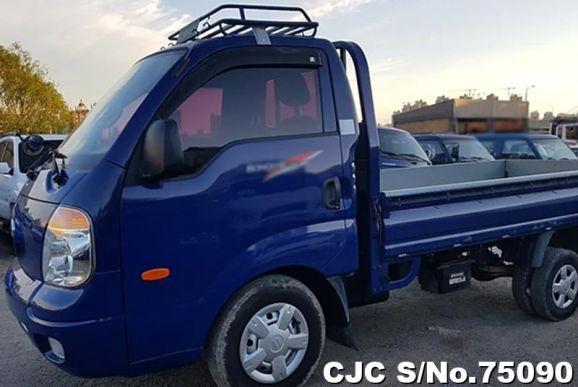 2012 Kia / Bongo Stock No. 75090