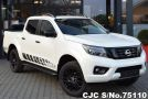 2019 Nissan / Navara Stock No. 75110