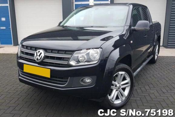 2014 Volkswagen / Amarok  Stock No. 75198