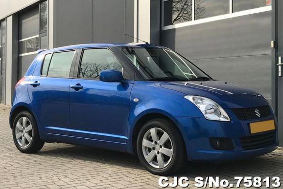 2009 Suzuki / Swift Stock No. 75813