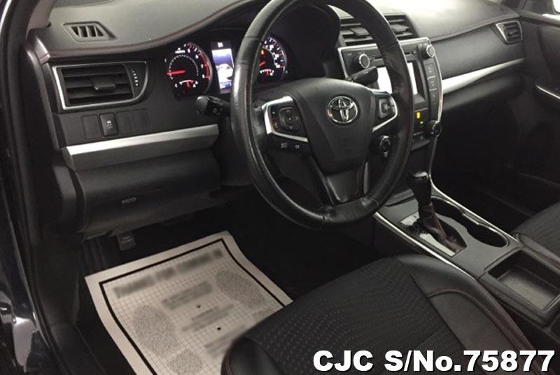 2015 Toyota / Camry Stock No. 75877