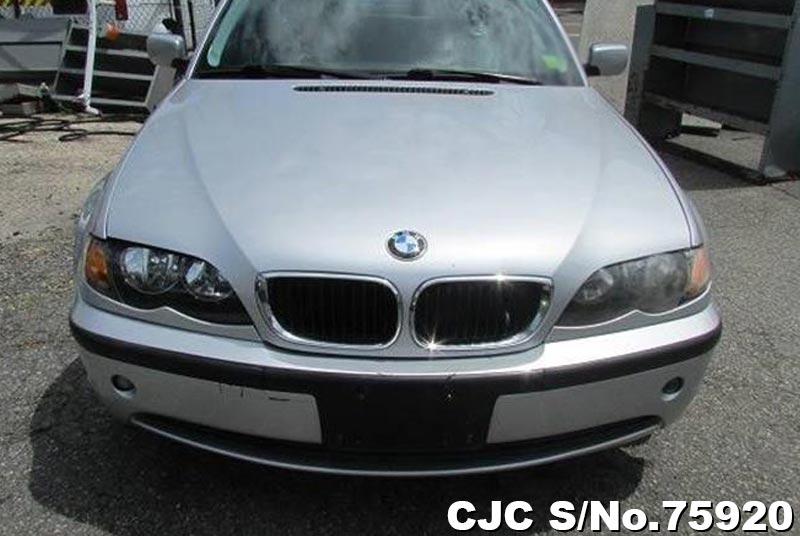 2002 BMW / 3 Series Stock No. 75920