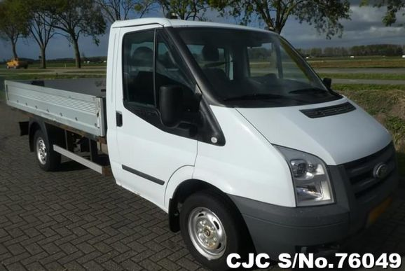 2011 Ford / Transit Stock No. 76049
