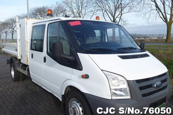 2011 Ford / Transit Stock No. 76050
