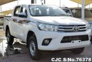 2016 Toyota / Hilux Stock No. 76378