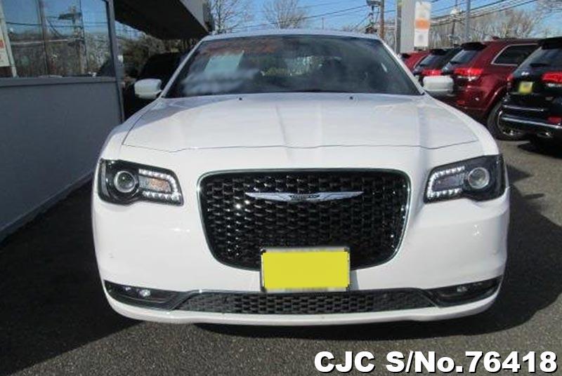 2018 Chrysler / 300S Stock No. 76418