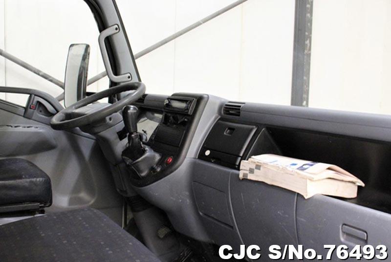 2005 Mitsubishi / Canter Stock No. 76493