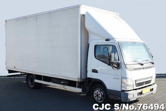 2006 Mitsubishi / Canter Stock No. 76494