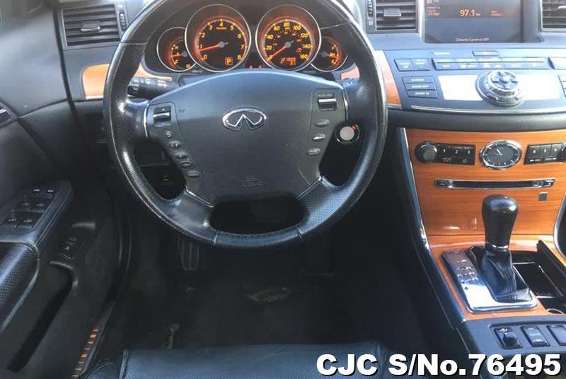 2006 Infiniti / M35 Stock No. 76495