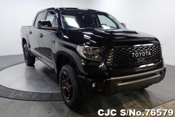 2019 Toyota / Tundra Stock No. 76579