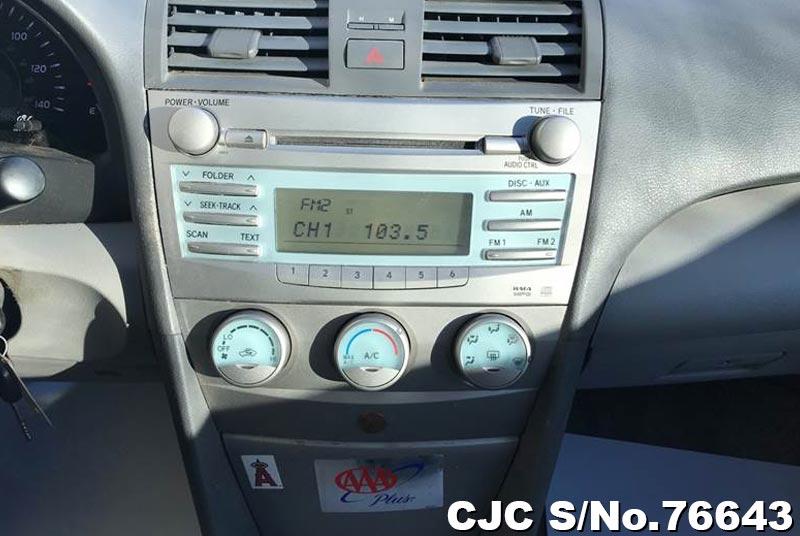 2009 Toyota / Camry Stock No. 76643