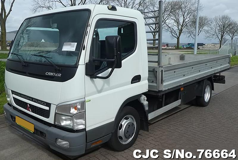 2009 Mitsubishi / Canter Stock No. 76664
