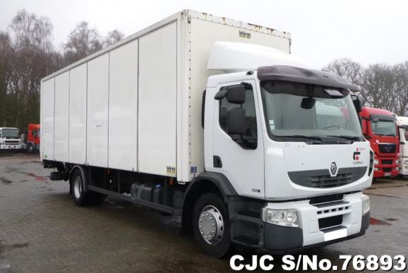 2007 Renault / Premium 320 Stock No. 76893