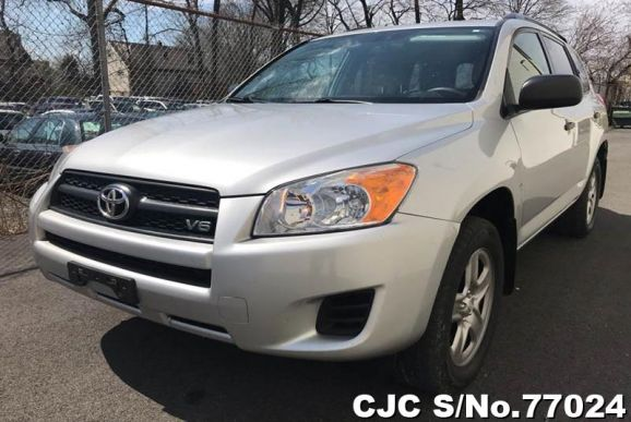 2012 Toyota / Rav4 Stock No. 77024
