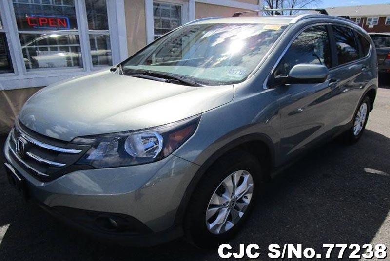 2012 Honda / CRV Stock No. 77238