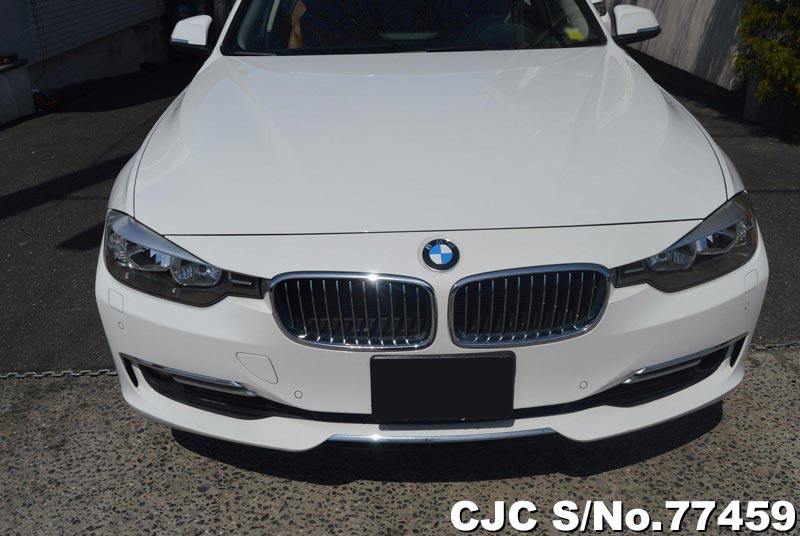 2015 BMW / 3 Series Stock No. 77459