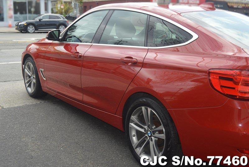 2016 BMW / 3 Series Stock No. 77460