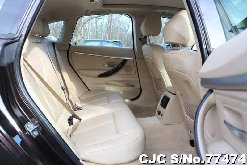 2015 BMW / 3 Series Stock No. 77474