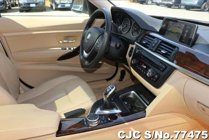 2015 BMW / 3 Series Stock No. 77475