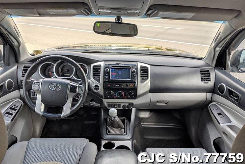 2013 Toyota / Tacoma Stock No. 77759