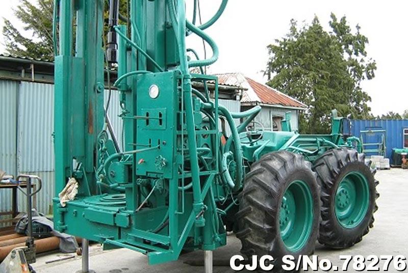 Used Hydreq Gryphon R10 Drilling Rig for sale | model | CJC
