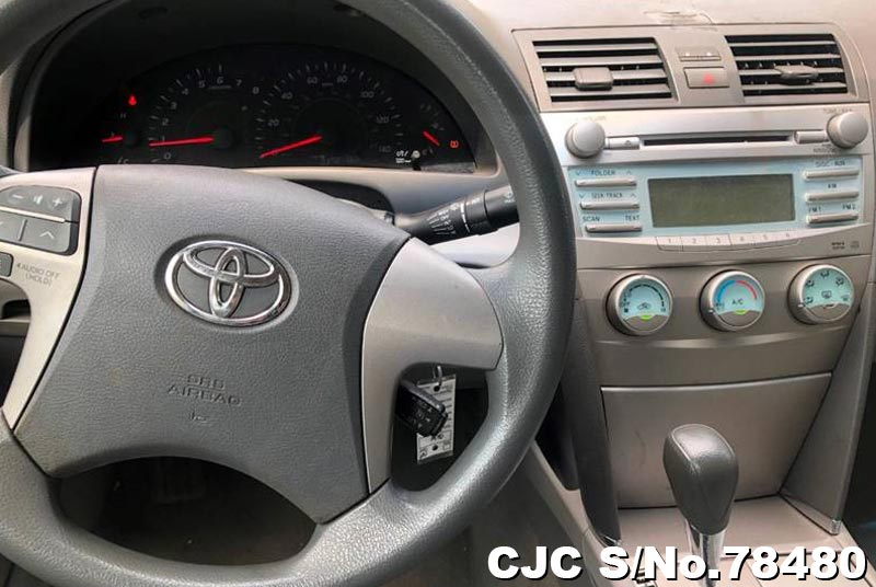 2009 Toyota / Camry Stock No. 78480