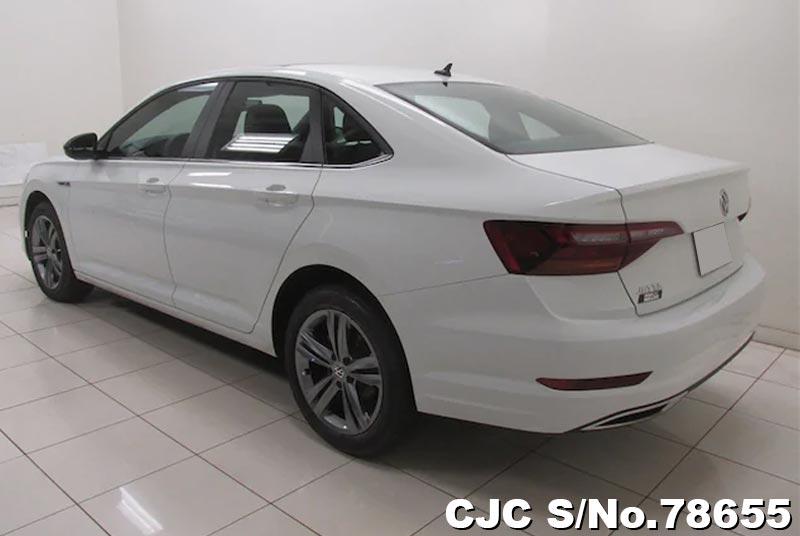 2019 Volkswagen / Jetta Stock No. 78655