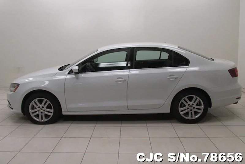 2018 Volkswagen / Jetta Stock No. 78656