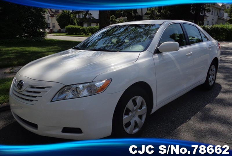 2007 Toyota / Camry Stock No. 78662