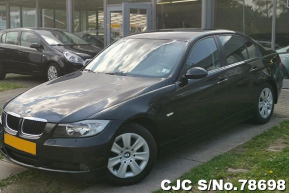 2007 BMW / 3 Series Stock No. 78698