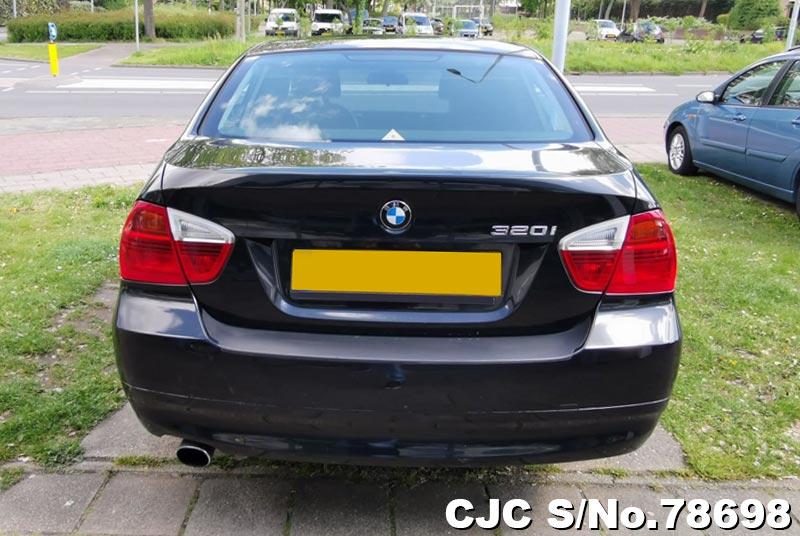 2007 BMW / 3 Series Stock No. 78698