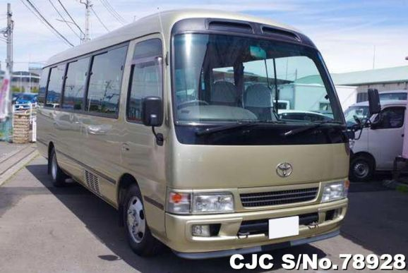 The Www sbtjapan com Toyota Coaster {Forum Aden}