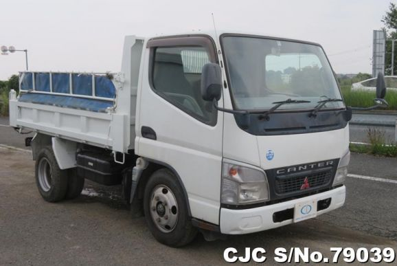 Used Mitsubishi Canter Trucks for Sale | Japanese Used