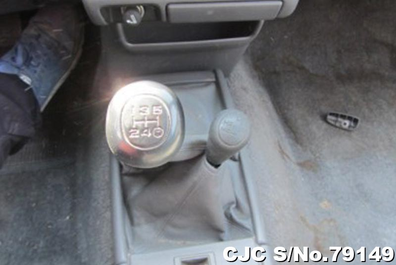 1994 Toyota / Hilux Stock No. 79149