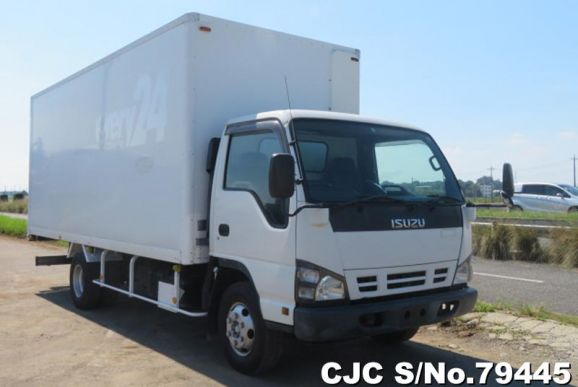 Used ISUZU Trucks for sale at Car Junction Japan