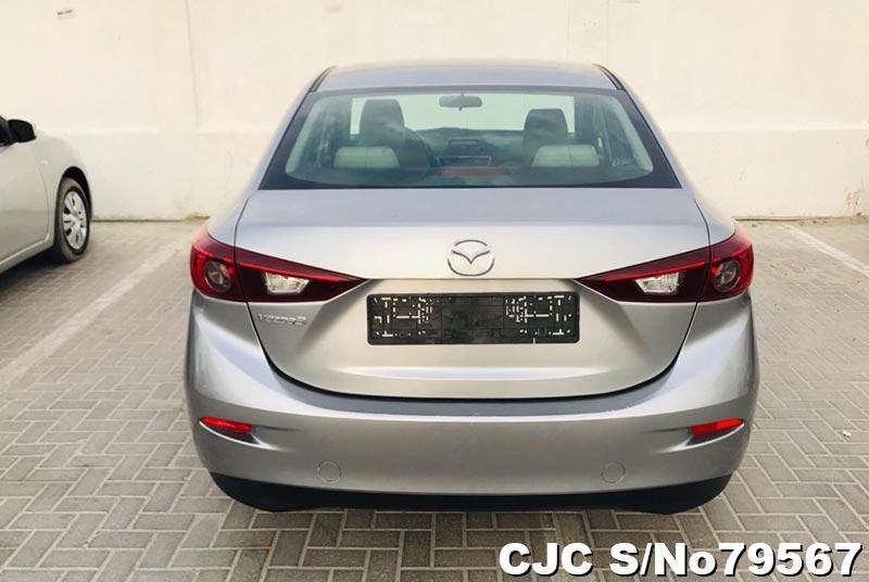 2016 Mazda / 3 Stock No. 79567