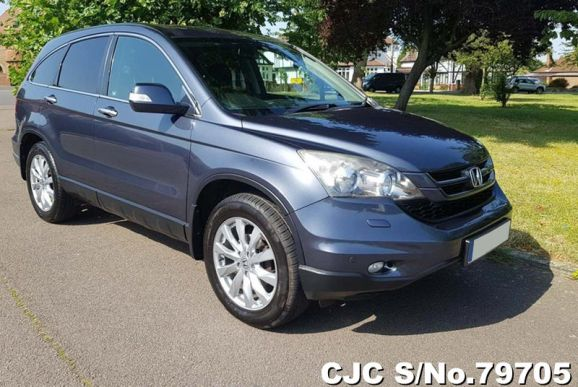 Used Honda CRV for Sale | Japanese Used Cars Exporter