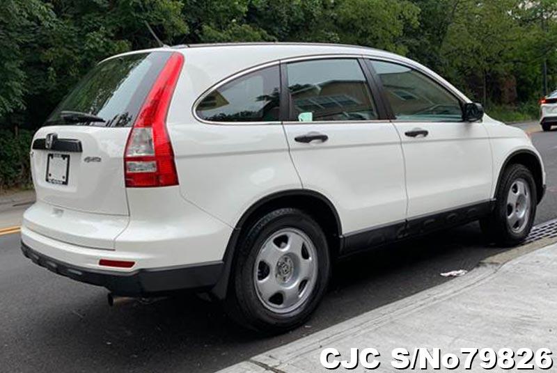 2010 Honda / CRV Stock No. 79826