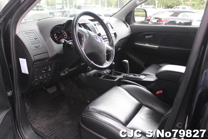 2014 Toyota / Hilux Stock No. 79827