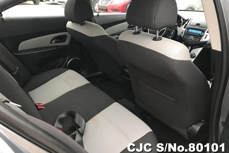 2016 Chevrolet / Cruze  Stock No. 80101