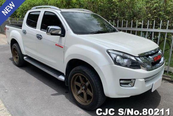 Used Isuzu Pickup Trucks for Sale - Buy Japanese Used Isuzu