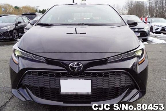 2019 Toyota / Corolla Stock No. 80453