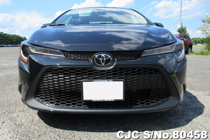 2020 Toyota / Corolla Stock No. 80458
