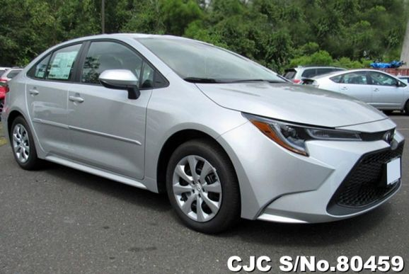 2020 Toyota / Corolla Stock No. 80459