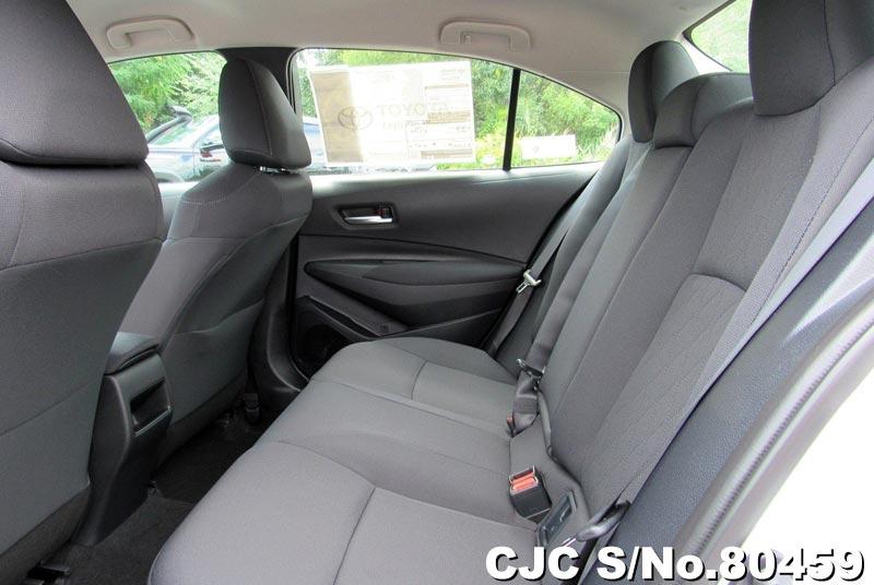 2020 Toyota / Corolla Stock No. 80459