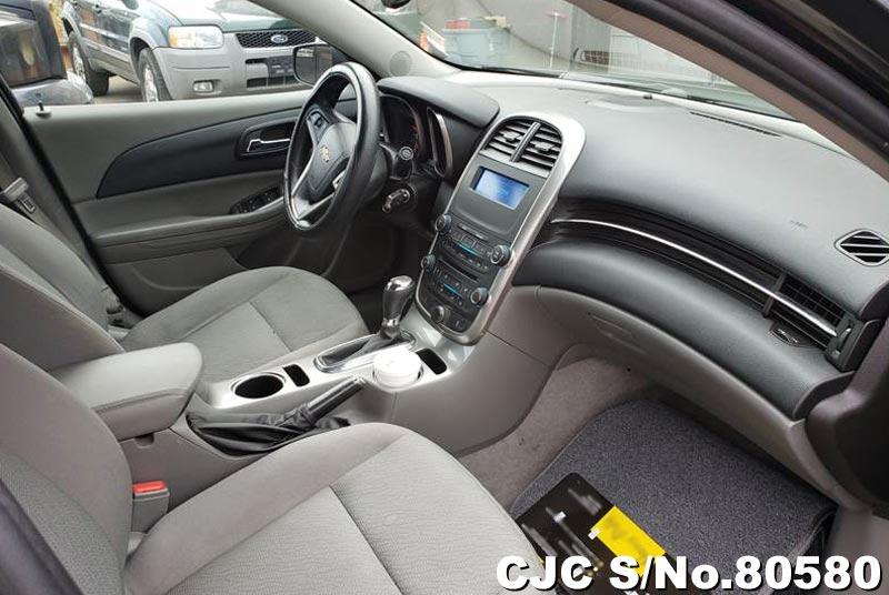 2015 Chevrolet / Malibu Stock No. 80580