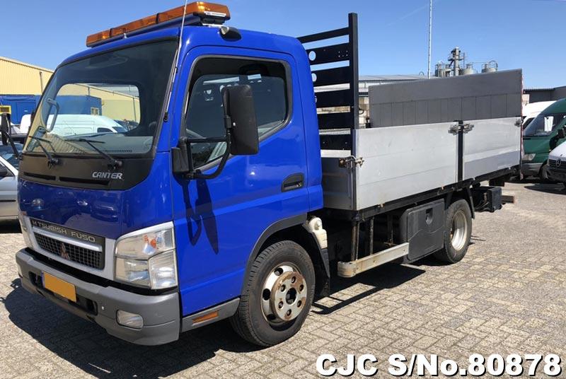 2009 Mitsubishi / Canter Stock No. 80878
