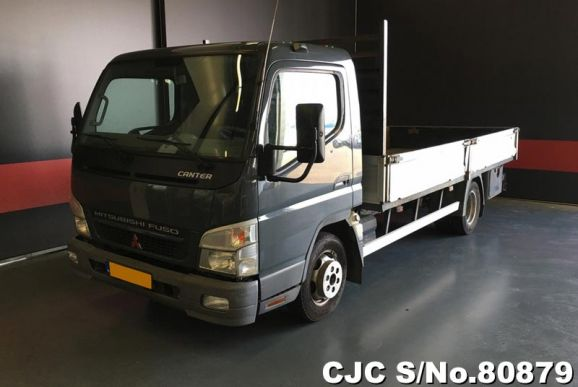 2010 Mitsubishi / Canter Stock No. 80879